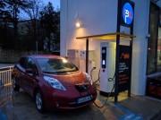 Foto 7 del punto IBIL - Trio, gasolinera Repsol Donostia San Sebastián