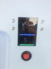 Foto 4 del punto PCR - Torres Vedras (A8 - S/N)
