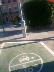 Foto 14 del punto Ayuntamiento de Murcia [Fenie 0143]