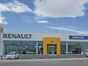 Foto 1 del punto Renault Syrsa