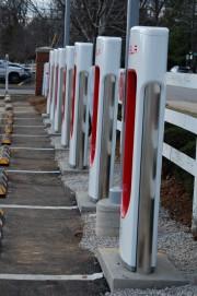 Foto 2 del punto Sullivan University - Tesla