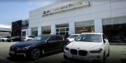 Foto 4 del punto Concesionario BMW Premium Almería