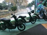 Foto 1 del punto ELECTRICA MOTORCYCLES
