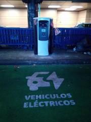 Foto 22 del punto EMT Plaza de Colón (Externo)