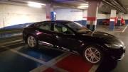 Foto 5 del punto IBIL - Parking Eroski Hondarribia