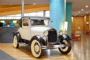 Foto 4 del punto Hotel Puerta de Bilbao - Tesla y Vehiculo Eléctrico