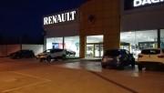 Foto 2 del punto Renault Aries Talavera