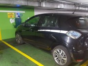 Foto 3 del punto Parking Goya 115