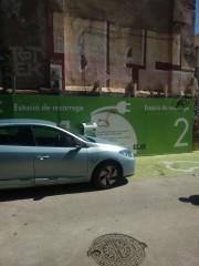 Foto 23 del punto Àrea Riera Miró