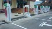 Foto 19 del punto Supercargador Tesla Ariza