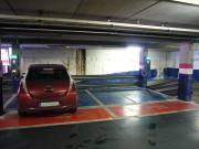 Foto 8 del punto IBIL - Parking Eroski Hondarribia