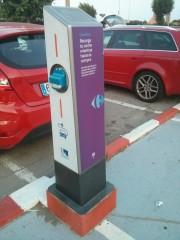 Foto 8 del punto Carrefour el Prat