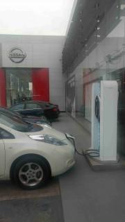 Foto 1 del punto Nissan Autopolis Gonzálitos