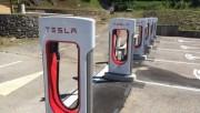 Foto 1 del punto Tesla Supercharger Otočac, Croacia