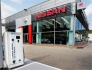 Foto 2 del punto Nissan Andamotro Automocion