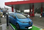 Foto 1 del punto Gasolinera CEPSA Xallas