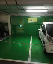 Foto 1 del punto Parking Guanarteme