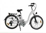 Foto de Booster-bikes La Parisienne