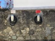 Foto 1 del punto Casa Das Rendufas - Destination Charger Tesla