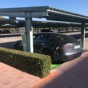 Foto 8 del punto Universidad Jaén