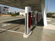 Foto 5 del punto Tesla Supercharger El Paraíso - Granada