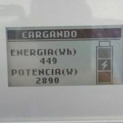 Foto 8 del punto IBIL - Centro Comercial Luz de Castilla