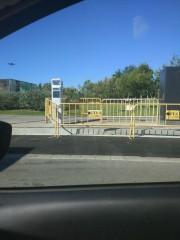 Foto 1 del punto Carrer Salvador Espriu - IKEA L'Hospitalet II