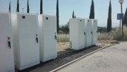 Foto 10 del punto Tesla Supercharger Sant Cugat del Vallés