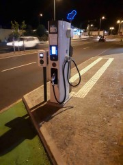 Foto 1 del punto Nissan / Ilha Verde
