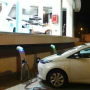 Foto 2 del punto Renault Herrero y López SA