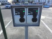 Foto 1 del punto Parking Geopark