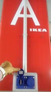 Foto 6 del punto Ikea Valladolid