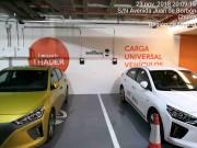 Foto 6 del punto Centro Comercial THADER Murcia