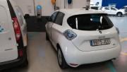 Foto 1 del punto Renault Autocarpe Cabanillas