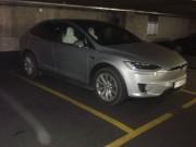 Foto 11 del punto Parking El Miradero
