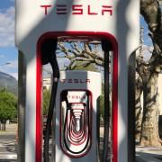 Foto 8 del punto Tesla Supercharger La Seu d'Urgell