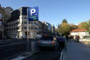 Foto 10 del punto Parking Areal
