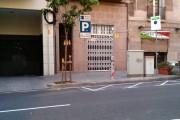 Foto 7 del punto Pg. de Sant Joan amb Indústria - LC003