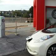 Foto 6 del punto Gasolinera CAPRABO