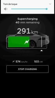Foto 15 del punto Tesla Supercharger Fátima