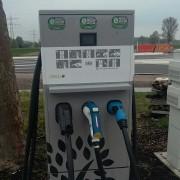 Foto 1 del punto Shell Autohof