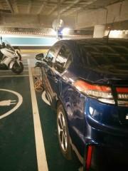 Foto 1 del punto Parking BSM 2020 - Hospital del Mar