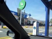Foto 8 del punto Carrefour los Patios