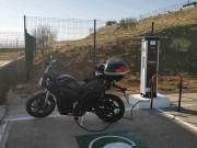 Foto 1 del punto Motorland Welcome