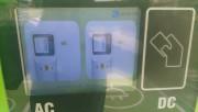 Foto 1 del punto estación de servicio gas natural vehicular EPM