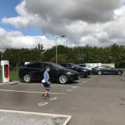 Foto 1 del punto Supercharger Urvillers, France