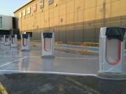 Foto 20 del punto Supercargador Tesla Murcia