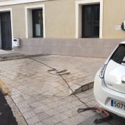 Foto 1 del punto Hotel Balneario Alhama de Aragón [Tesla DC]