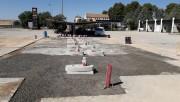 Foto 2 del punto Tesla Supercharger Manzanares