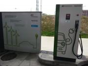 Foto 9 del punto Iberdrola - Estación de Servicio Aralar
